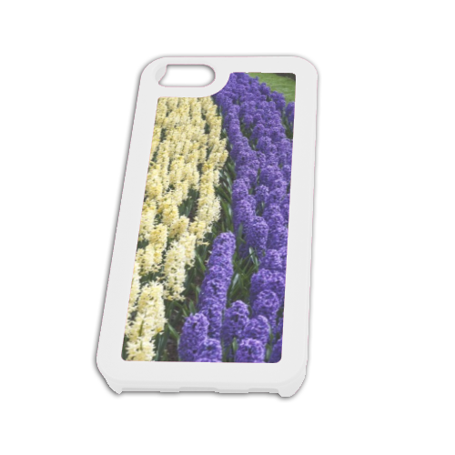 Fiori Cover iPhone5 Fashion