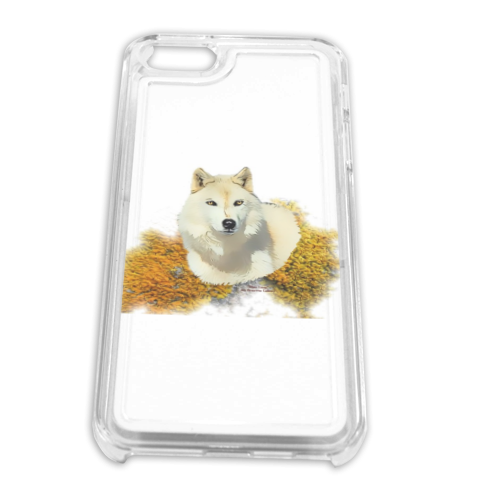 Mon Loup Expecto Patronum Cover iPhone5 Fashion