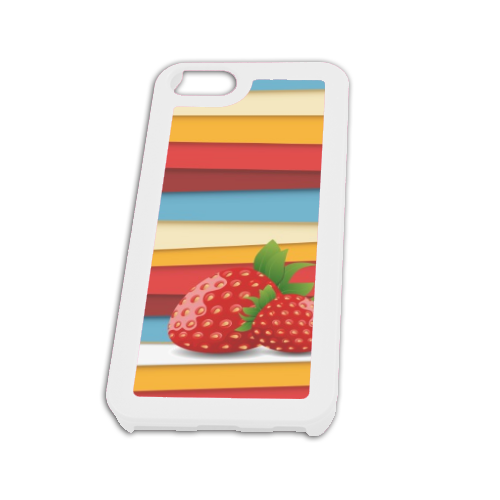 Frutta Cover iPhone5 Fashion