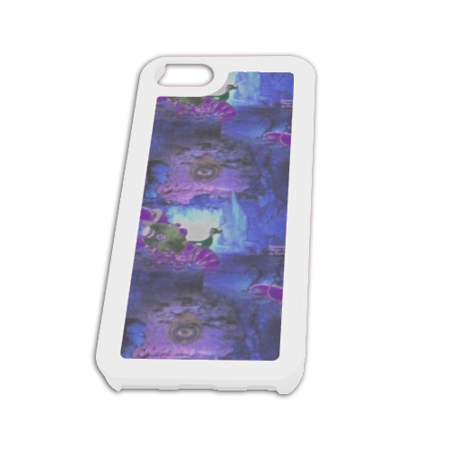 Uchronia Cover Cover iPhone5 Fashion
