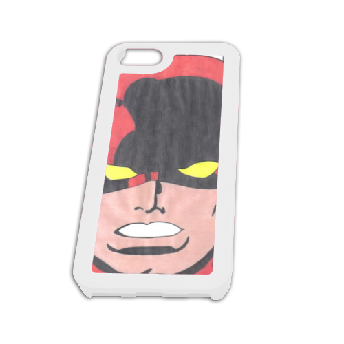 DEVIL 2013 Cover iPhone5 Fashion