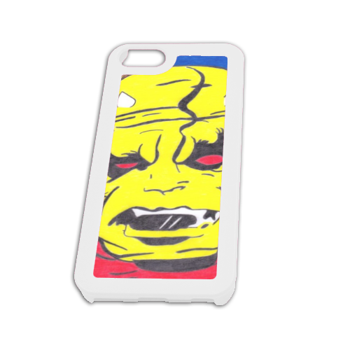 DEMON 2015 Cover iPhone5 Fashion