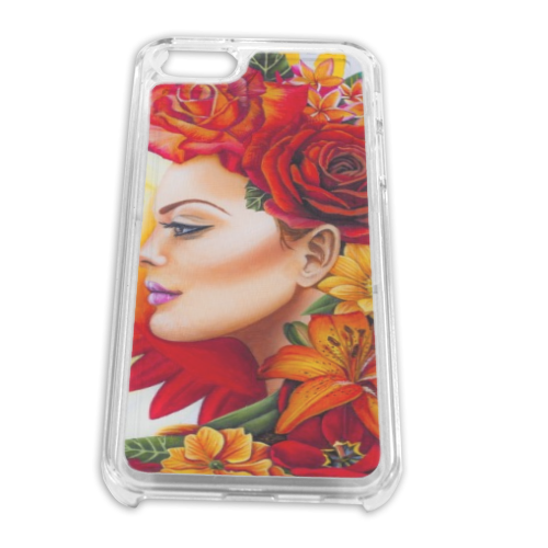 Anthea Cover iPhone5 Fashion