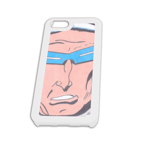 CAPITAN GELO Cover iPhone5 Fashion
