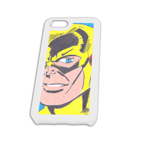 PROFESSOR ZOOM Cover iPhone5 Fashion