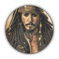 Pirati Stickers cerchio