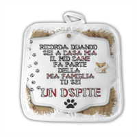 Dog Tablet  Presina Elegance