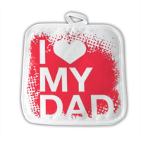 I Love My Dad - Presina Elegance