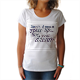 live your dream T-shirt donna