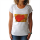 Cuore T-shirt donna