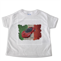 LaFerrari Special Dream t-shirt-bimbo