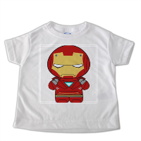 Team Ironman t-shirt-bimbo