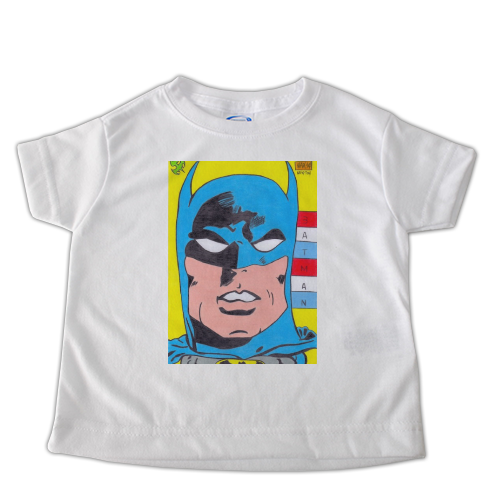 BATMAN 2014 t-shirt-bimbo