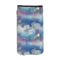 Giochi di mare Cover Flip cover iPhone4