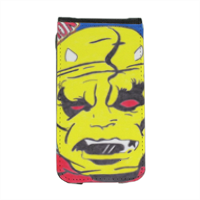 DEMON 2015 Flip cover iPhone4