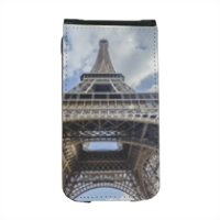 Parigi Torre Eiffel Flip cover iPhone4