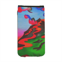 vulcano Flip cover iPhone4