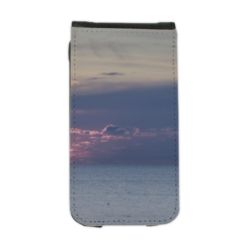 Tramonto Flip cover iPhone4