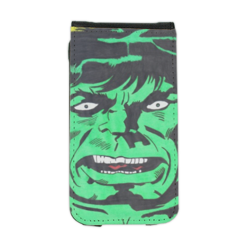 HULK 2013 Flip cover iPhone4