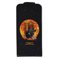 Zodiac Fortune Leo Flip cover iPhone5