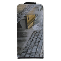 Riflessi urbani Flip cover iPhone5