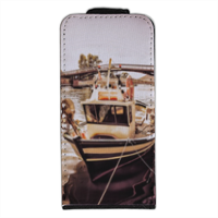 Barca Flip cover iPhone5