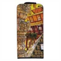 Nepal Padiglione Expo Flip cover iPhone5