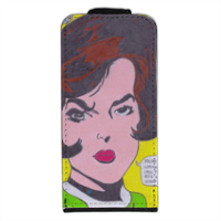 FAORA 2015 Flip cover iPhone5