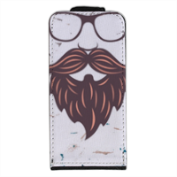 Hipster Flip cover iPhone5