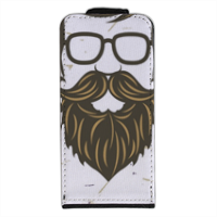 Hipster 2 Flip cover iPhone5