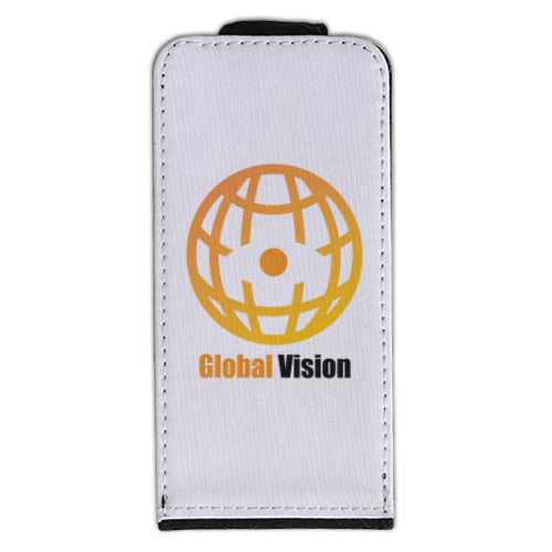 Global vision Flip cover iPhone5