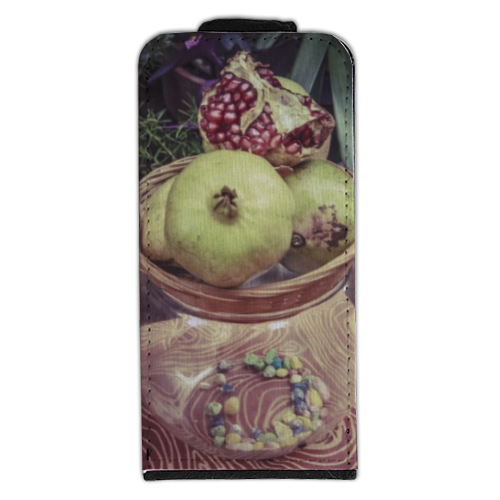 Natura morta Flip cover iPhone5