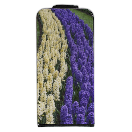 Fiori Flip cover iPhone5