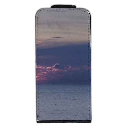 Tramonto Flip cover iPhone5