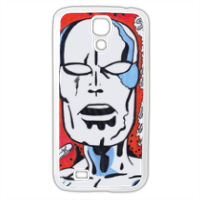 SILVER SURFER 2012 Cover Samsung Galaxy S4
