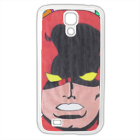 DEVIL 2013 Cover Samsung Galaxy S4