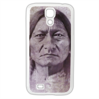Sitting Bull warrior Cover Samsung Galaxy S4
