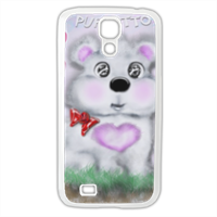 Puffotto Cover Samsung Galaxy S4