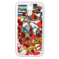 SPIRAL POINT Cover Samsung Galaxy S4