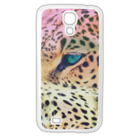 Leopard Cover Samsung Galaxy S4