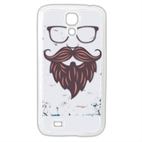 Hipster Cover Samsung Galaxy S4