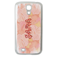 Sara cover Cover Samsung Galaxy S4