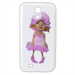 Caterina 2 Cover Samsung Galaxy S4
