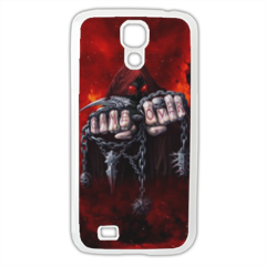 Game Over Cover Samsung Galaxy S4