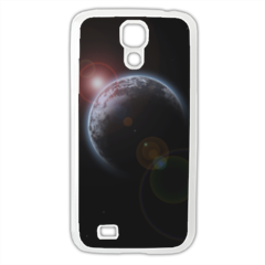 Fake Planet Cover Samsung Galaxy S4