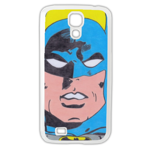 BATMAN 2014 Cover Samsung Galaxy S4