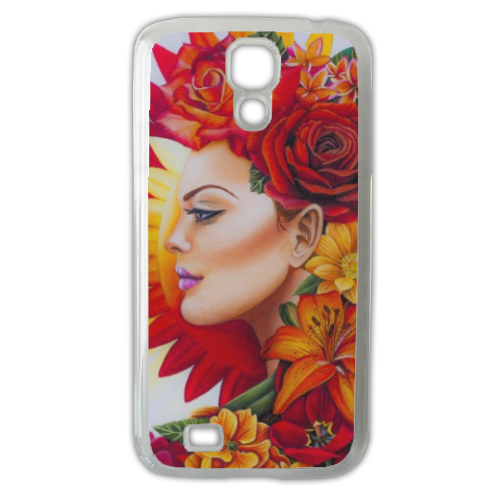 Anthea Cover Samsung Galaxy S4