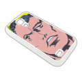 SUPERMAN 2014 Cover Samsung Galaxy S4 gomma