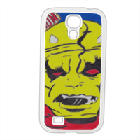 DEMON 2015 Cover Samsung Galaxy S4 gomma
