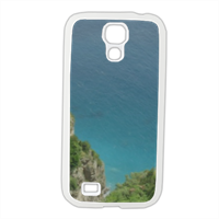 VERTIGINE Cover Samsung Galaxy S4 gomma